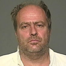 Guido Amsel, 49 charged in connection with bombing at law office in Winnipeg.