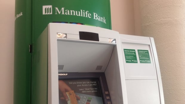 Manulife Bank of Canada announced Monday that it would expand its current fleet of 12 ABMs by 830, installing the machines in Mac's, Couche-Tard and Circle K convenience stores across the country by the end of September.
