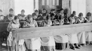 Canada residential schools, truth and reconciliation