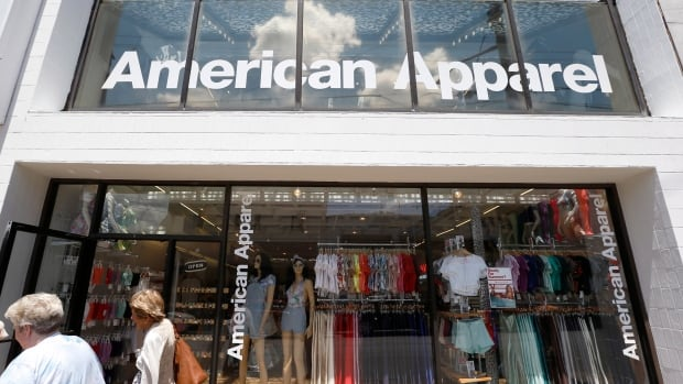 American Apparel has lost $300 million since 2010 and its stock price has plummeted from a high of $15 in 2007 to less than a dollar.
