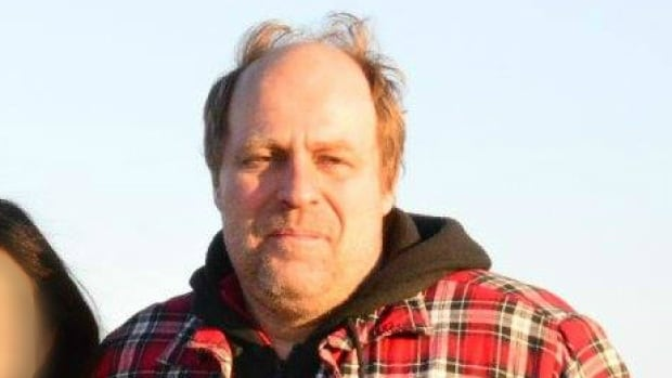 Guido Amsel, shown in this Facebook photo, was denied an out-of-province judge for his bail review on Thursday.