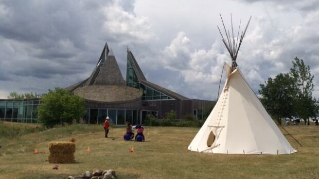 Wanuskewin launched a $40-million fundraising campaign to expand the current facility and land base. The goal has almost been reached and renovations to the building are set to begin this winter.