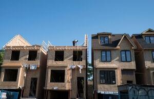 Housing Starts 20141026