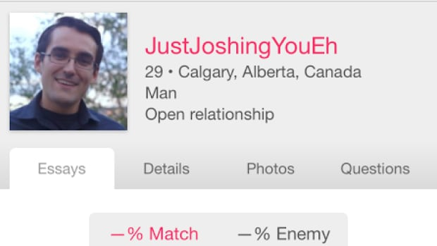 online dating services canada when matchmaking gets it right