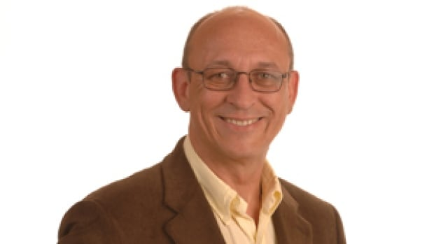 Garth Materie is the host of Blue Sky and The Afternoon Edition.