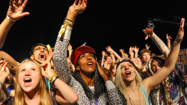 Evolve Festival executive director Jonas Colter said he is confident the festival grounds will be ready on time, but the preparations are going to cost 'a lot of money.'