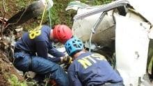 Sightseeing Plane Crash Alaska
