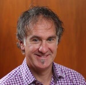 Jason McDougall