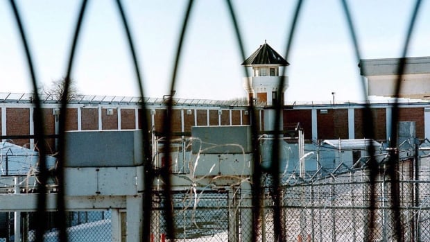 An internal report for the Justice Department says prisons have rapidly filled up with the mentally ill as psychiatric services have declined and vulnerable individuals were let out of facilities and onto the streets.