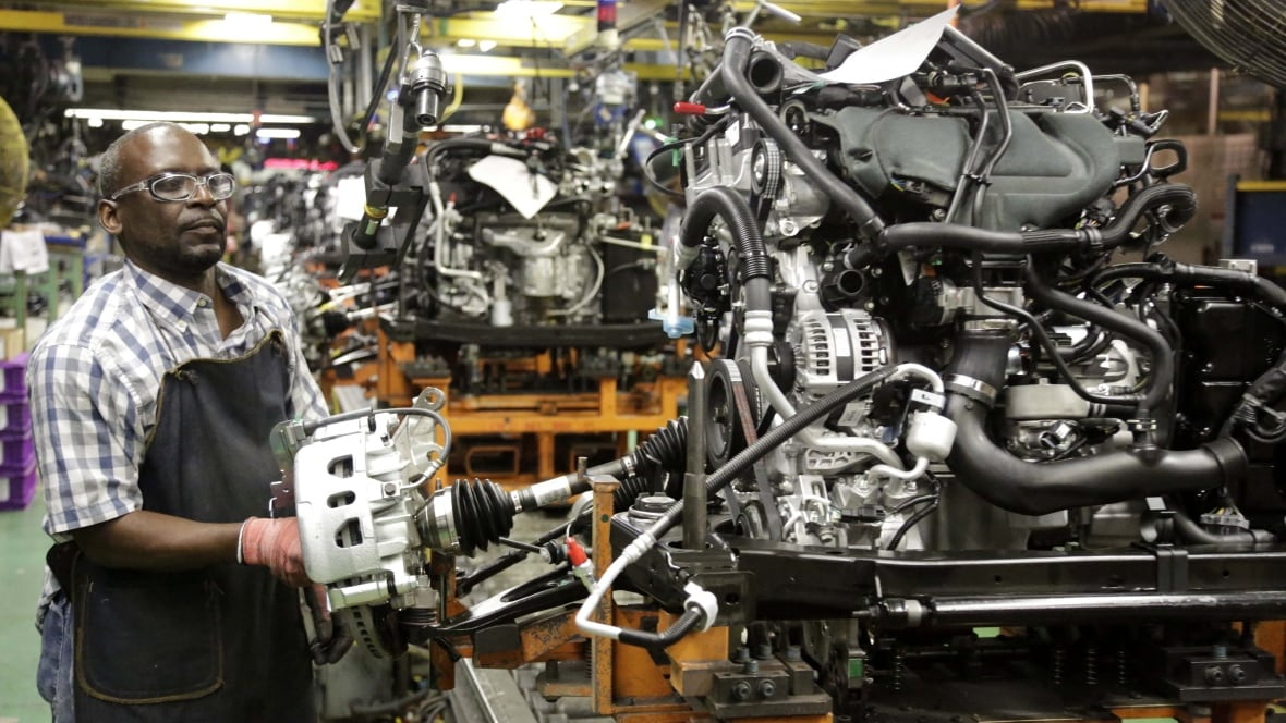 U S Autoworkers Want Raise As Detroit Automakers Seek To