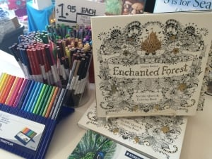 Colouring Books For Adults A New Way To Relieve Stress