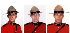 RCMP Moncton Larche Ross Gevaudan killed