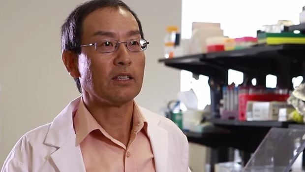 Professor Yingfu Li was part of the research team at McMaster University that created a new test that helps identify infectious diseases much earlier than before.