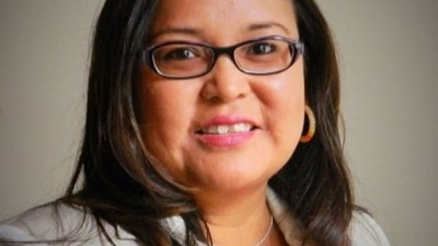 Tania Cameron launched 'First Nations Rock the Vote' to encourage First Nations to hold information and identification clinics for their members.
