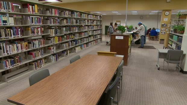 The Saskatoon Public Library system faces deep cuts to its provincial funding.