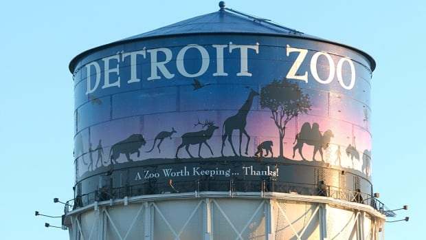 The Detroit Zoo's new wind energy comes from the purchase of renewable energy credits by the Detroit Zoological Society is supported by Novi-based electricity transmission company ITC Holdings Corp.