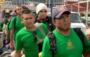 Jalisco brigadistas