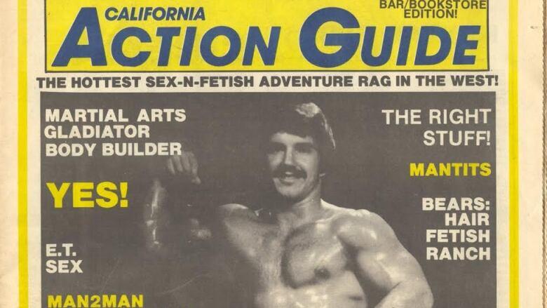 popular gay magazines
