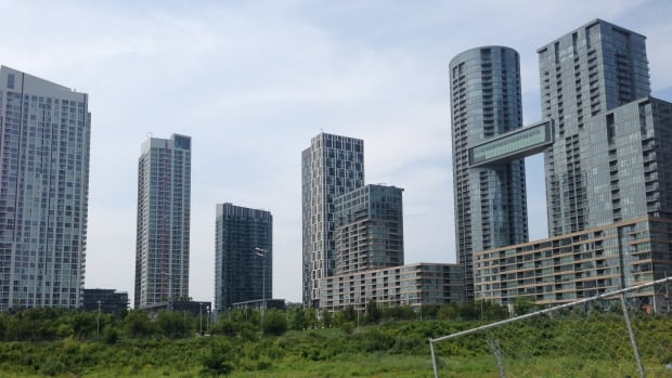 A $55 million complex with two schools, a community centre and a daycare is planned for CityPlace, one of downtown Toronto's large condo-based neighbourhoods.