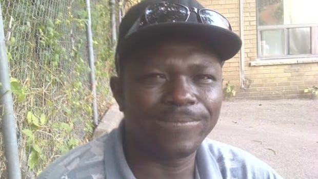 Andrew Loku, 45, was shot by police on July 5, 2015 after he refused to drop a hammer he was carrying. His uncle hopes Justice Tulloch's recommends that police oversight includes better communications with family members of people who die in a police encounter.