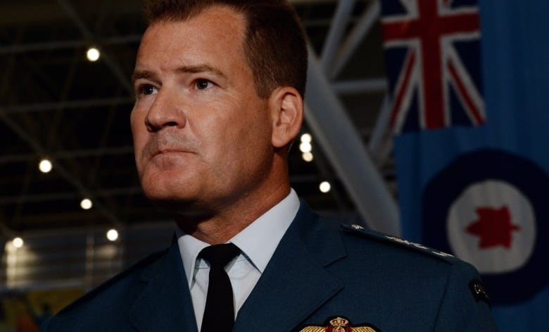 New RCAF commander fires warning shot, vows no tolerance on