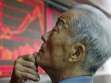 A billion dollars was being lost every minute in the Chinese stock market, prompting the Chinese government to pull out all the stops -- including banning large shareholders from selling stocks.