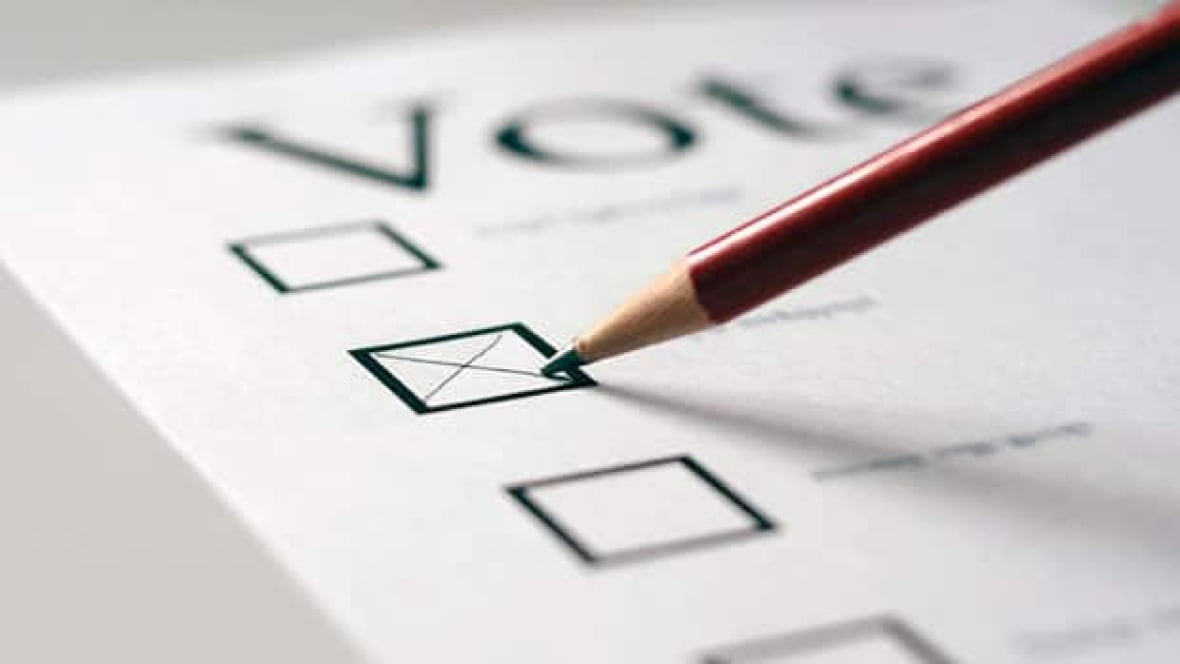 N.B.'s electoral reform commission proposes preferential ballot