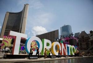 Toronto Pan Am Games