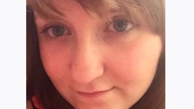 Samantha Higgins homicide