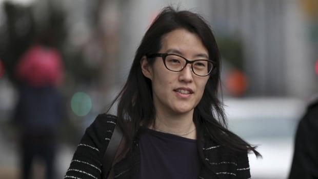 Ellen Pao resigns as Reddit CEO