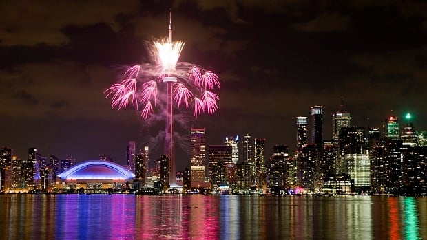 The New York Times has listed Toronto at number 7 on its list of 52 Places to Go in  2016.