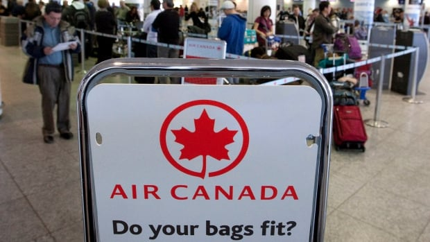 Air Canada named in 'overpricing conspiracy' lawsuit