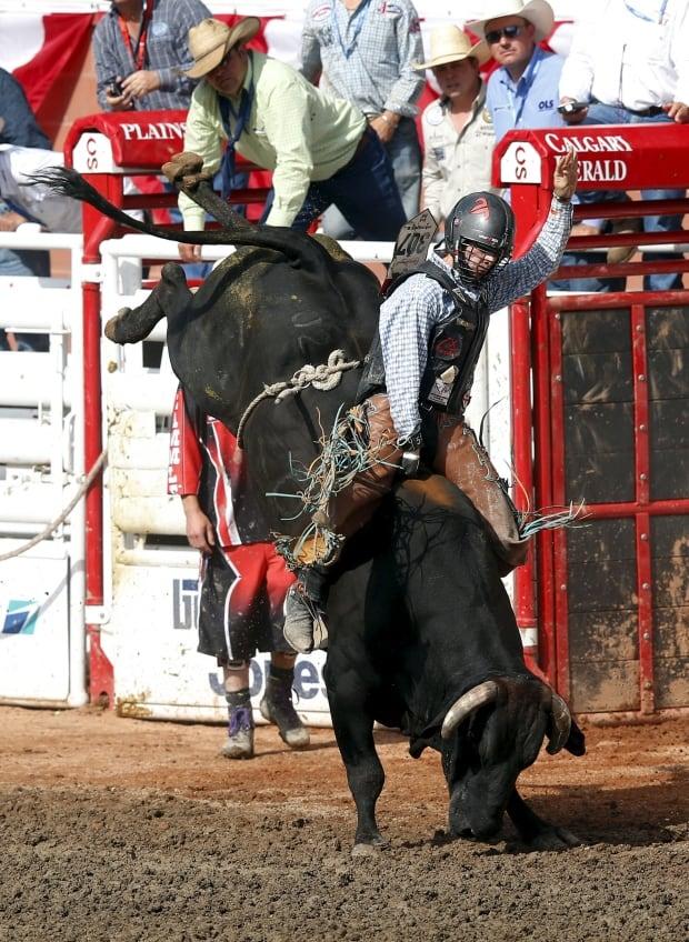 Calgary Stampede 2015 Rodeo Final Winners Crowned