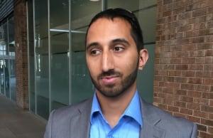 Deepan Budlakoti stateless Canada citizenship