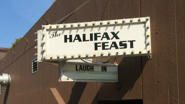 According to the owner's Facebook post, the Halifax Feast Dinner Theatre employed more than 250 local actors and staff.