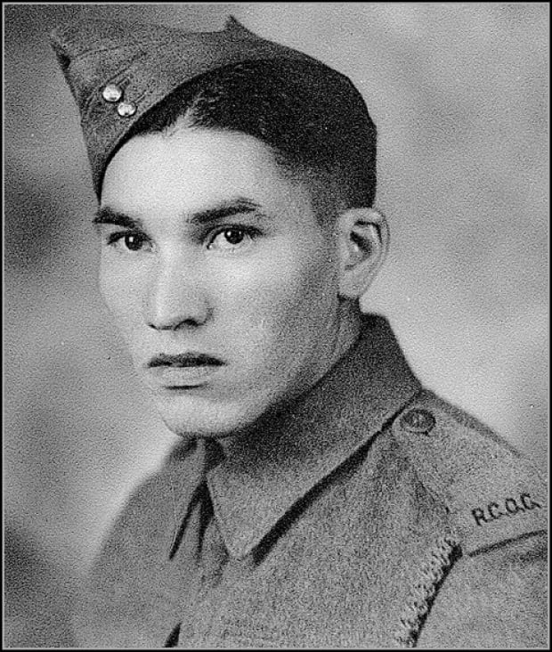 Cree Code Talkers: Documentary Explores Role of Canada's ...