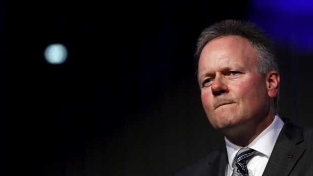 Bank of Canada Governor Stephen Poloz shocked just about everyone with a January rate cut.