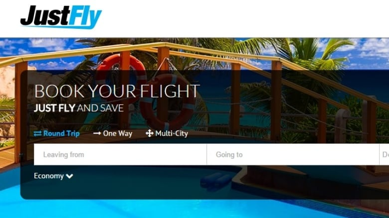 justfly com investigated by better business bureau cbc news