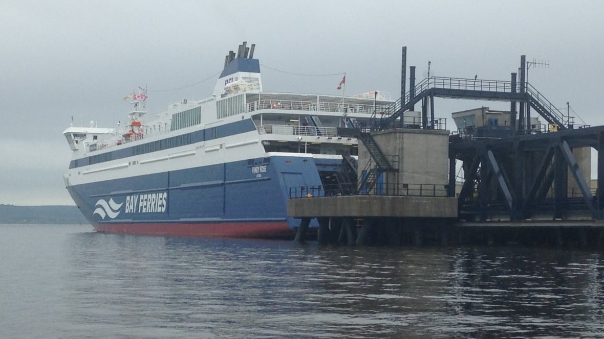 Digby to Saint John ferry service needs to increase ...