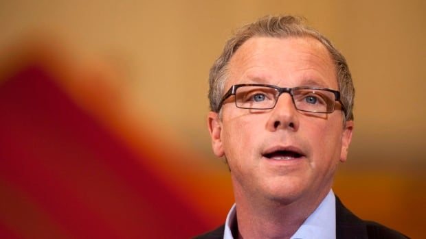 Saskatchewan Premier Brad Wall zeroes in on equalization, Ottawa's revenue-sharing formula with the provinces.
