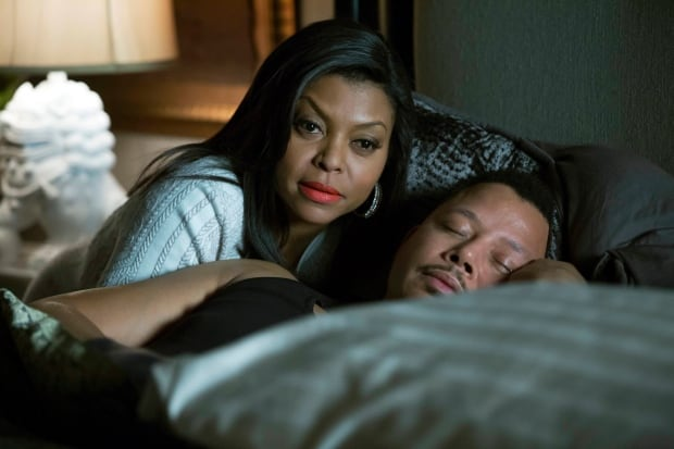 Emmy Nominations Taraji P Henson as Cookie in Empire Emmy nominations July 16 2015