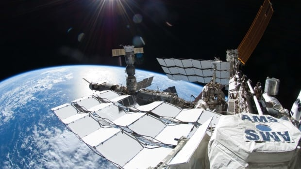 By 2020, the International Space Station will be home to a sensor system developed by Ottawa firm Neptec that will monitor damage caused by orbital objects and general wear and tear, the Canadian Space Agency announced Thursday.