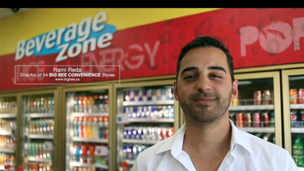 Rami Reda is a director at 54 Big Bee Convenience Stores and on several community boards. An affidavit from federal drug enforcement officials names a Rami Reda of Ontario, Canada in its investigation of an illegal marijuana growing operation.