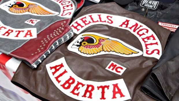 Hells Angels Alberta