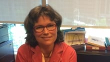 Emmanuelle Tremblay, Canadian Association of Professional Employees