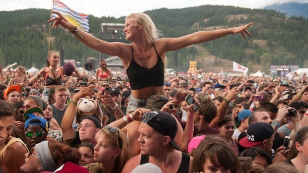 Fans can get a deal on Pemberton Music Festival tickets by buying now, but the catch is no artists have been announced yet for this year's event, which begins July 14, 2016.