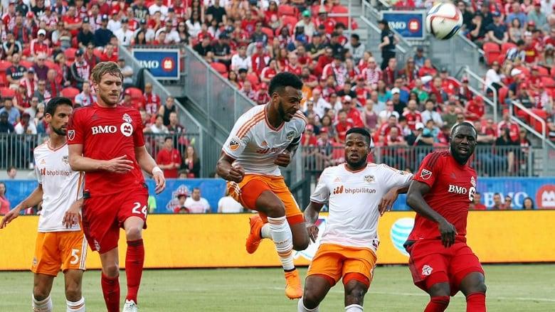 Major League Soccer Players Ratify New Cba Through 2019 Cbc Sports