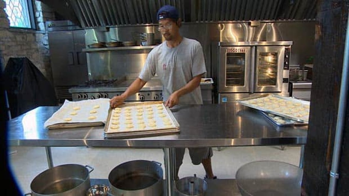 Why homemade foods require commercial kitchens cbc news for Kitchen design jobs scotland