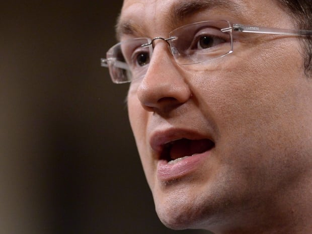 Conservatives Economy Pierre Poilievre