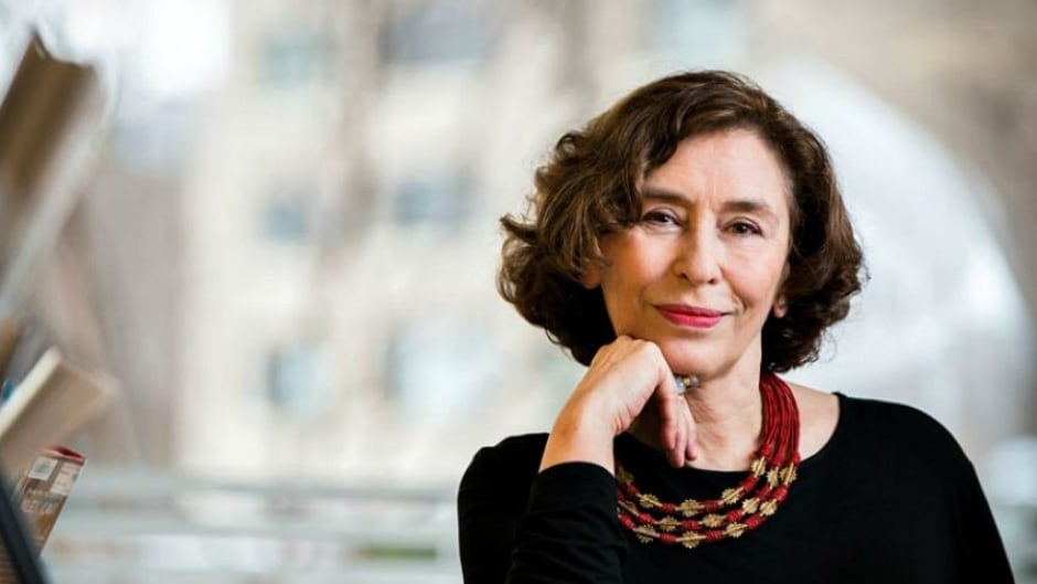 Iranian born bestselling writer Azar Nafisi says stifling Imagination leads to totalitarianism.